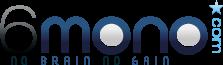 6mono.com Logo
