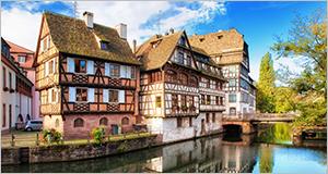 """Strasbourg"""